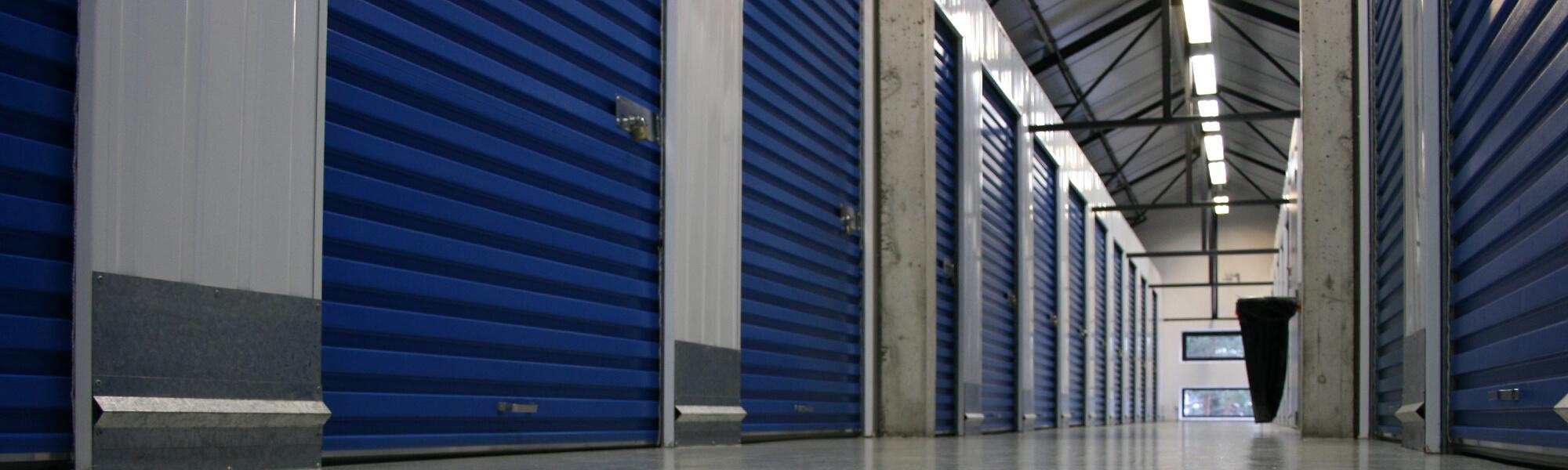Box intérieur au lignon chez Rent-A-Box